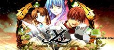 Ys Chronicles II 1.0.0 APK Download for Android | Dev DL.COM