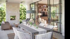 Amalfi Residence by Studio William Hefner