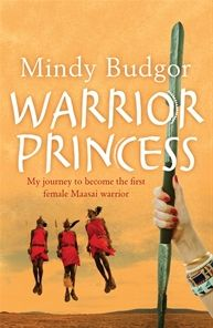 """""""Warrior Princess is not the kind of book that I am normally drawn to however, I did enjoy it. It is an easy read and a wonderful account of a young woman finding her calling in life. Reading this may inspire you to take a leap of faith like Mindy did and listen to your inner voice and be rewarded for doing so in the end."""""""