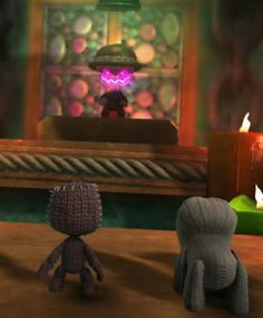 With Little Big Planet 3 (PS3/PS4) out at the end of the week, we had a chat with the game's lead designer about the creativity fuelled platformer.