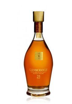 Glenmorangie 25 años (Whisky). En www.bolmarket.es/vinos