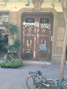 Barcelona- Gracia