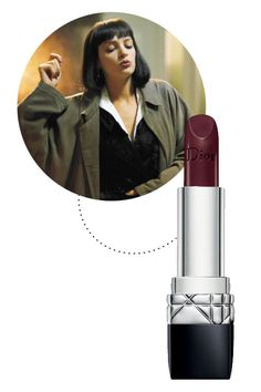 The top 7 brown lipsticks from your favorite '90s movies from Pulp Fiction to Fight Club and more: