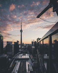 Discover ideas about toronto ontario canada Toronto Ontario Canada, Toronto City, Downtown Toronto, Toronto Travel, Canada Pictures, Cool Pictures, Beautiful Pictures, Toronto Photography, Travel Photography