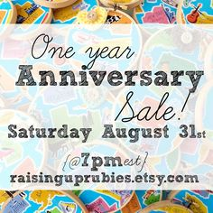 Raising up Rubies: shop sale tonight! ♥ starting at 7pm est! all new things & some old favorites :) raisinguprubies.etsy.com