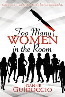 TIP: Be sure to read to the end! There's a giveaway! Author Name: Joanne Guidoccio Book Title: Too Many Women in the Room Book Genre: Cozy Mystery Release Date: May 2017 Synopsis: Gilda … Mystery Series, Mystery Thriller, Good Books, My Books, Thriller Books, Cozy Mysteries, This Book, About Me Blog, Reading