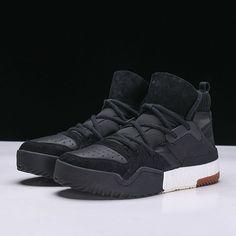 new style c8812 83adf New adidas x Alexander Wang Bball High BlackWhite CM7823