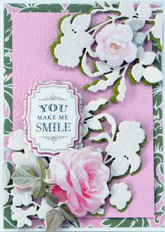 I really like how all the other© Anna Griffin, Inc. products work so well together!