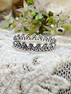 Queen of Hearts Ring - product image