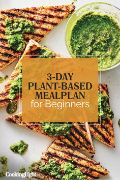 The Ultimate 3 Day Plant Based Meal Plan for Beginners - Keto for beginners Plant Based Diet Meals, Plant Based Meal Planning, Plant Diet, Plant Based Eating, Plant Based Recipes, Diabetic Diet Meal Plan, Diet Meal Plans To Lose Weight, Ketogenic Diet Meal Plan, Whole Foods