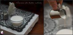 Ricetta Bimby  Crema di latte salata  http://blog.giallozafferano.it/sognandoincucina/crema-di-latte-salata-ricetta-bimby/