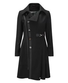 """Joe browns"" Joe Browns Moscow Ultimate Coat at Simply Be"