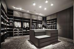#ankleide #walkincloset #schmalenbachdesign #möbelnachmaß #custommade #wardrobe #kleiderschrank #luxusankleide