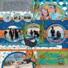 Castaway Cay (General) - Page 16 - MouseScrappers.com