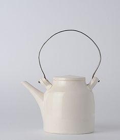 Naoto Okada Teapot