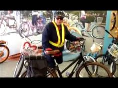 Steve talks about riding his Pedego Electric Bikes City Commuter from Long Beach to Crystal Cove, California.