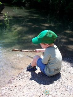 Knoxville Hiking Trails | Knoxville Moms Blog hiking trails for kids in the Knoxville area