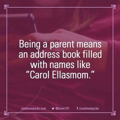 Lou x funny via coolmompicks parenting parenthood mumhellip Yup! Mom Quotes, Funny Quotes, Funny Memes, Life Quotes, Videos Funny, Motivational Quotes, Cool Mom Picks, Scary Mommy, Belly Laughs