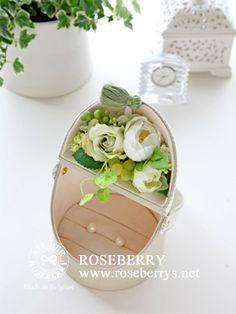 So beautiful and elegant inspiration - Roseberry