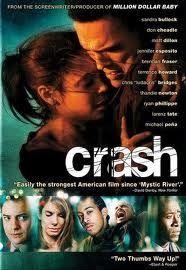 Movie to watch - Crash