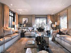 Metropolitan Luxury Style