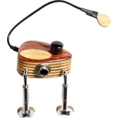 Piezo Transducer Kremona VV-2 Detachable Passive Piezo Pickup with Volume Control for Violin and Viola VV-2 Natural - Bowed Instrument Pickups - Musician's Friend VV-2  from Musicians Friend  2 product reviews  Portable Violin Piezo Pickup with 1/4 Jack Socket and Volume Control  $129