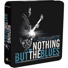 Play.com - Buy Various - Nothing But The Blues (3CD) online at Play.com and read reviews. Free delivery to UK and Europe!
