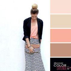 Bayan renk kombini 5