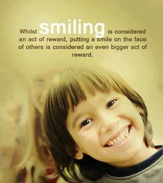 Smile Is The Best Medicine In The World So Keep Smiling D
