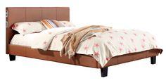 Conrad Upholstered Platform Bed