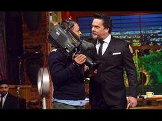 Beyaz Show - Kameraman Fahrettin'in hayali gerçekleşti!
