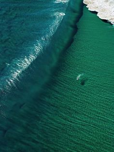 Kirra, Australia. - Photo: Ted Grambeau