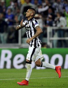 Arturo Vidal (Juventus Turin)