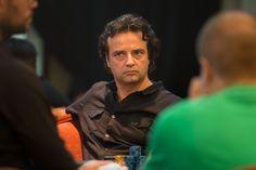 Fabrice Soulier #Winamax #SISMIX #poker #music #festival. Crédit photo: Caroline Darcourt