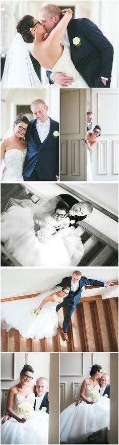 Huwelijksreportage (c) Silvie Bonne Fotografie - www.silviebonne.be