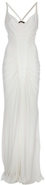 LANVIN Embellished Strap Dress     dresmesweetiedarling