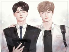 teacher and student | ONGNIEL