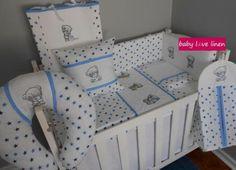 Baby Tatty bedding