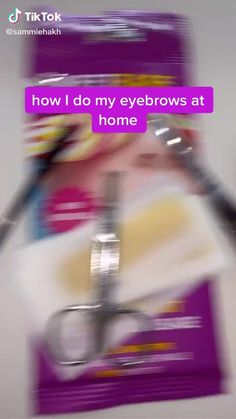 how to do eyebrows - Care - Skin care , beauty ideas and skin care tips Diy Eyebrows Makeup, Eyebrow Makeup Products, How To Do Eyebrows, Skin Makeup, Beauty Tips For Glowing Skin, Health And Beauty Tips, Beauty Skin, Natural Beauty, Maquillage Kylie Jenner