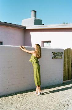 Los Angeles Film Photography