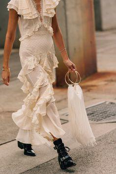 The Best Street Style From Australian Fashion Week  Dan Roberts captures  the best looks in aa67c30b3