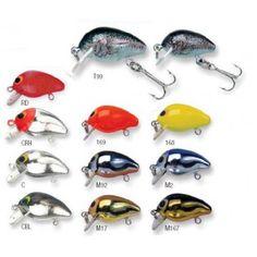 Yo-zuri Snap Beans sunt poate cele mai vandute naluci ale ultimilor ani. Asta si datorita pretului deosebit de bun fiind vorba de doua micro voblere la set. Pot fi utilizate numai cu echipament ultra lejer si fire foarte subtiri. Excelente la clean si pastrav.  Pachetul contine 2 buc de 1 gr respectiv 2 gr  pret . Preţ: 36,50 Lei www.fishshop.ro