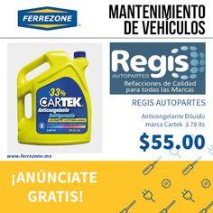 ¿Vendes #refacciones, productos para el #mantenimiento de #vehículos? Anúnciate gratis en ferrezone.mx el mercado #ferretero de México Ferrezone Mx - Google+