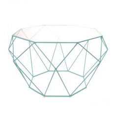Space To Create - Diamond (Duck Egg Green) - Coffee Table