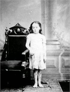 El caso de Mary Ellen; origen de la protección del menor y su sorprendente relación con la defensa animal.