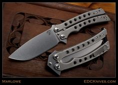 Marlowe Knives