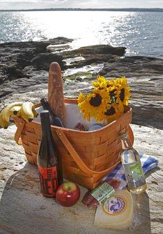 Five great Rhode Island picnic spots - Special - providencejournal.com - Providence, RI