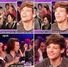 Actually i didn't ship larry before and now i don't know , i just don't get it. - Actually i didn't ship larry before and now i don't know , i just don't get it. One Direction Humor, One Direction Pictures, I Love One Direction, Great Love Stories, Love Story, Yours Sincerely, Bon Point, Larry Shippers, Mutual Respect