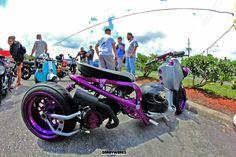 #40 CF Posh 756021 #42 CF Posh Slow Jet Set for the Honda Ruckus Scooter #38