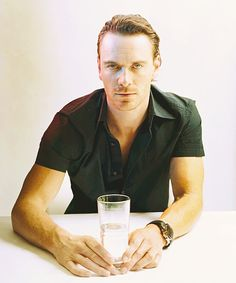 Now that you're dehydrated, here some Fassy!